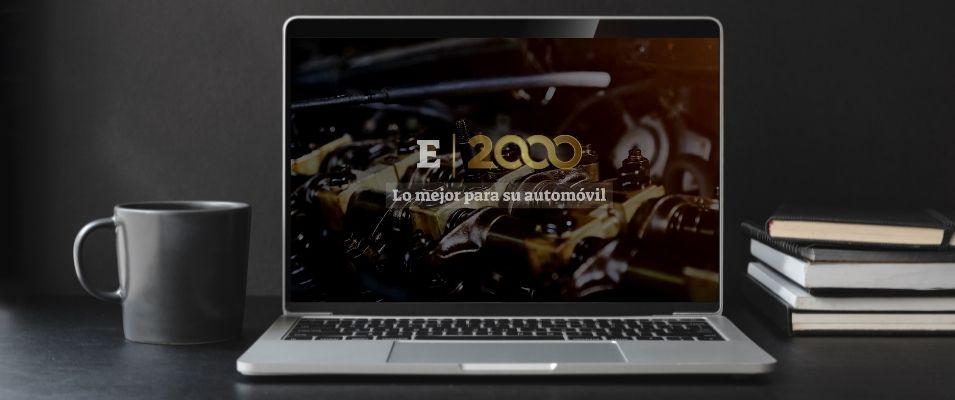 Eurochapa2000 está de estreno: estrenamos web